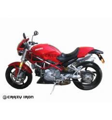 Слайдеры для Ducati Monster 400 98-08 CRAZY IRON 6020