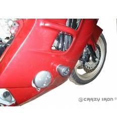 Слайдеры для Honda CBR1000F 1987-1992