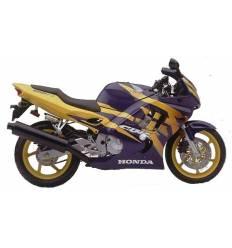 Слайдеры для Honda CBR600F2/F3 1991-1998