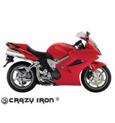 Слайдеры для Honda VFR 800 02-12 CRAZY IRON 1113