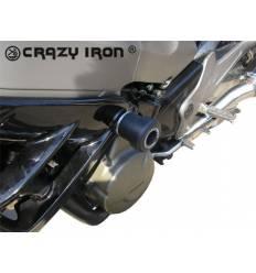 Слайдеры для Honda X11 00-03 CRAZY IRON 1130