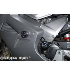 Слайдеры задние для Honda VFR800 1998-2012
