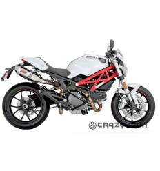 Дуги Ducati Monster 696 / 796 09-14 CRAZY IRON 60401