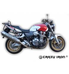 Дуги Honda CB1300 03-12 CRAZY IRON 11222