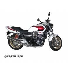 Слайдеры для Honda CB1300 1998-2002