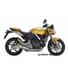 Слайдеры для Honda Hornet  600 07-13 CRAZY IRON 1141