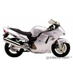 Слайдеры для Honda CBR1100XX Blackbird 97-06 CRAZY IRON 1060