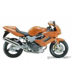 Слайдеры для Honda VTR1000F Firestorm 97-05 CRAZY IRON 1110