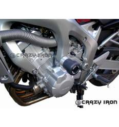 Слайдеры для Yamaha FZ6 S/N 04-09 CRAZY IRON 3080